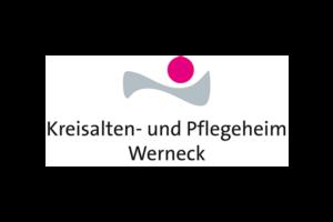 Kreisalten- und Pflegeheim Werneck